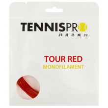 CORDA TENNISPRO TOUR RED (12 METRI)