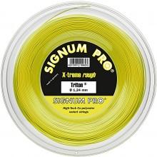 BOBINA SIGNUM PRO TRITON 1.24 (200 METRI)