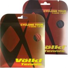 CORDA VOLKL CYCLONE TOUR 1.25 (12 METRI)