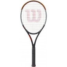 RACCHETTA WILSON BURN 100LS V4.0 BLACK EDITION (280 GR)