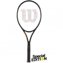 RACCHETTA WILSON BURN 100 COUNTERVAIL BLACK EDITION (300 GR)