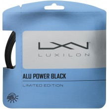 CORDA LUXILON BIG BANGER ALU POWER BLACK (12 METRI)