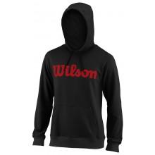 FELPA WILSON SCRIPT COTTON