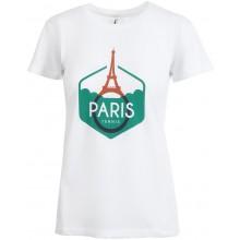T-SHIRT WILSON FEMME PERFORMANCE PARIS