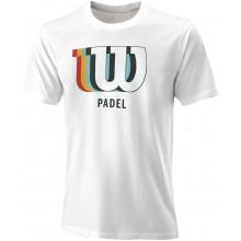 MAGLIETTA WILSON PADEL BLUR W