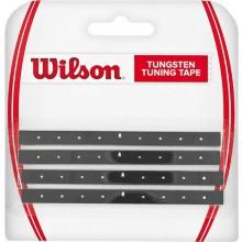 BANDE DI TUNGSTEN WILSON TUNING TAPE