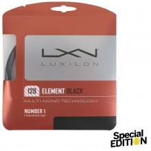 CORDA LUXILON ELEMENT BLACK (12 METRI)