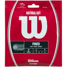 CORDA WILSON NATURAL GUT (12,2 METRI)
