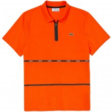 POLO LACOSTE LIFESTYLE ZIP