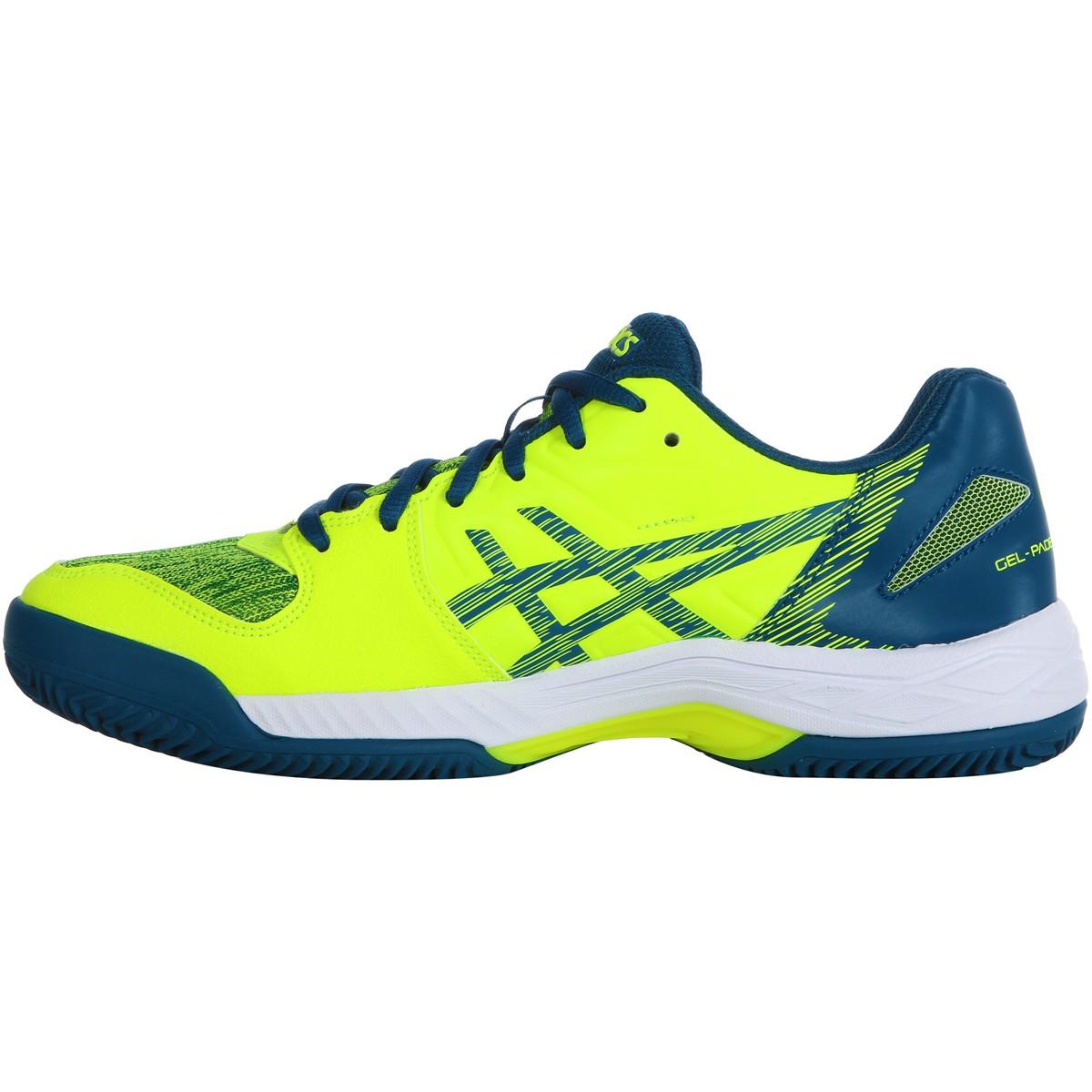 scarpe tennis asics terra rossa