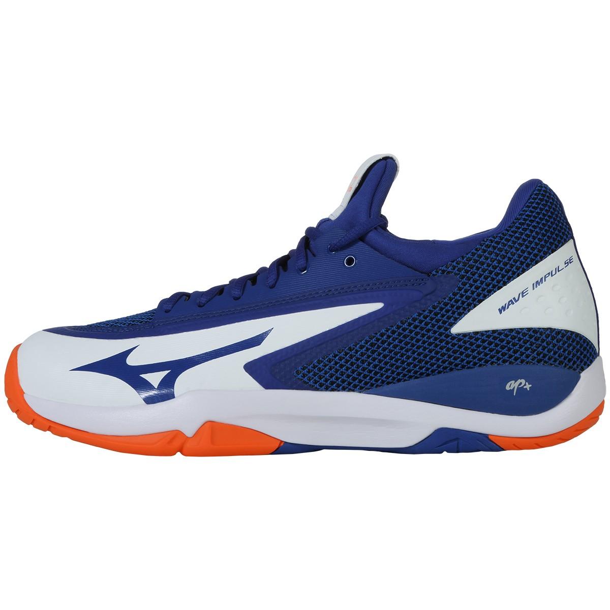 best sneakers 5b1eb bbd25 SCARPE MIZUNO WAVE IMPULSE TUTTE LE SUPERFICI - MIZUNO ...