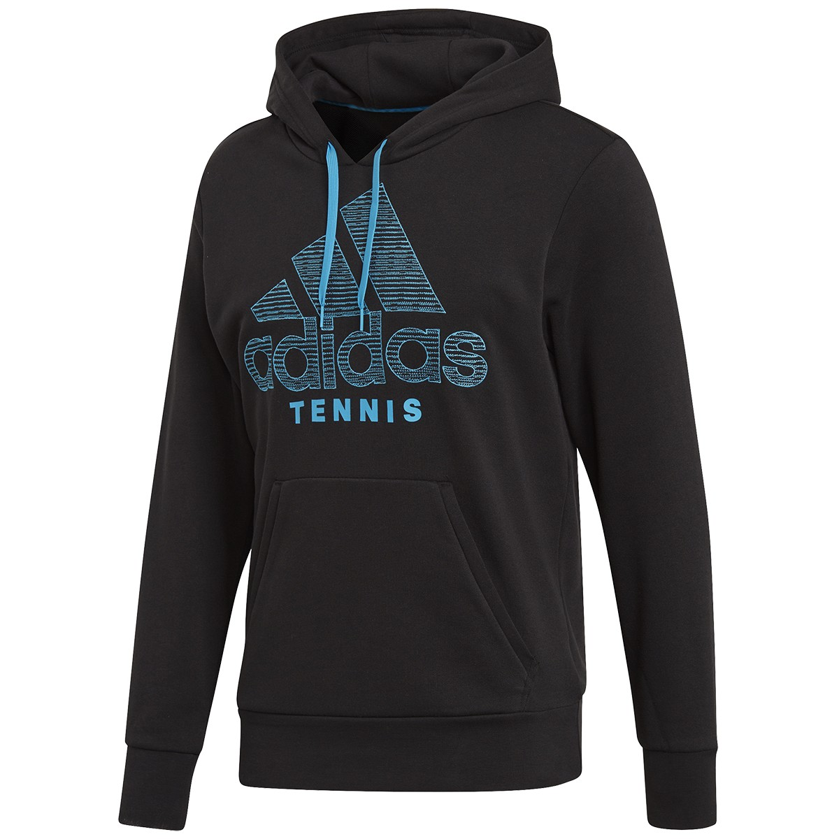 FELPA ADIDAS CATEGORY TENNIS GRAPHIC ADIDAS Uomo