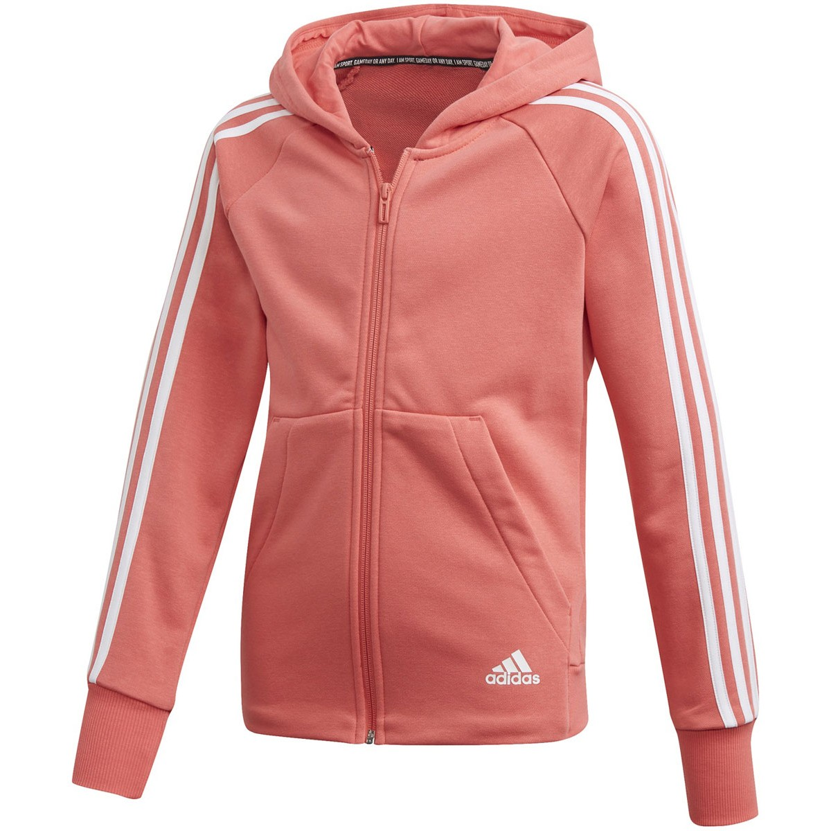 FELPA ADIDAS TRAINING JUNIOR BAMBINA 35 ADIDAS Junior