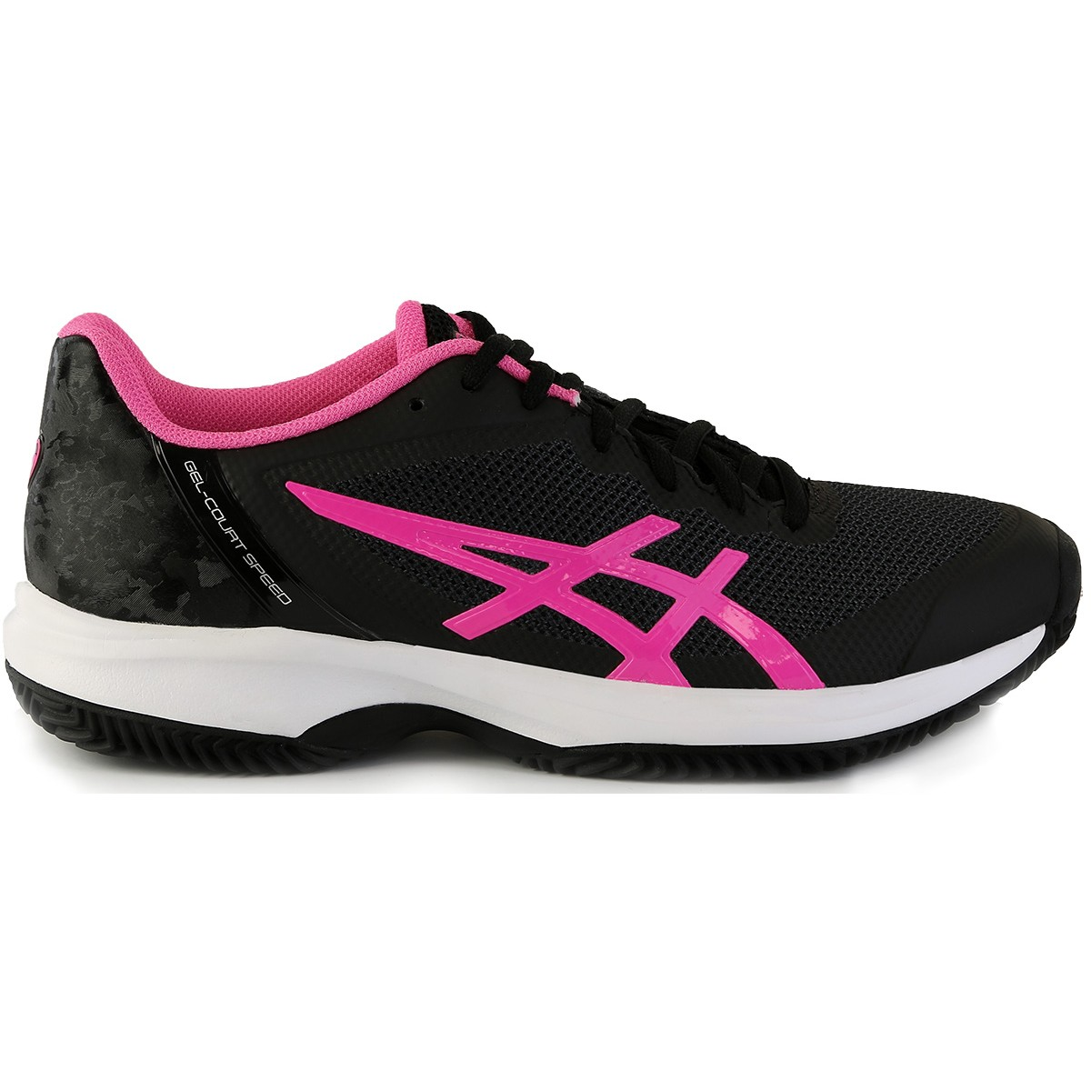SCARPE DONNA ASICS GEL COURT SPEED 7 TERRA BATTUTA
