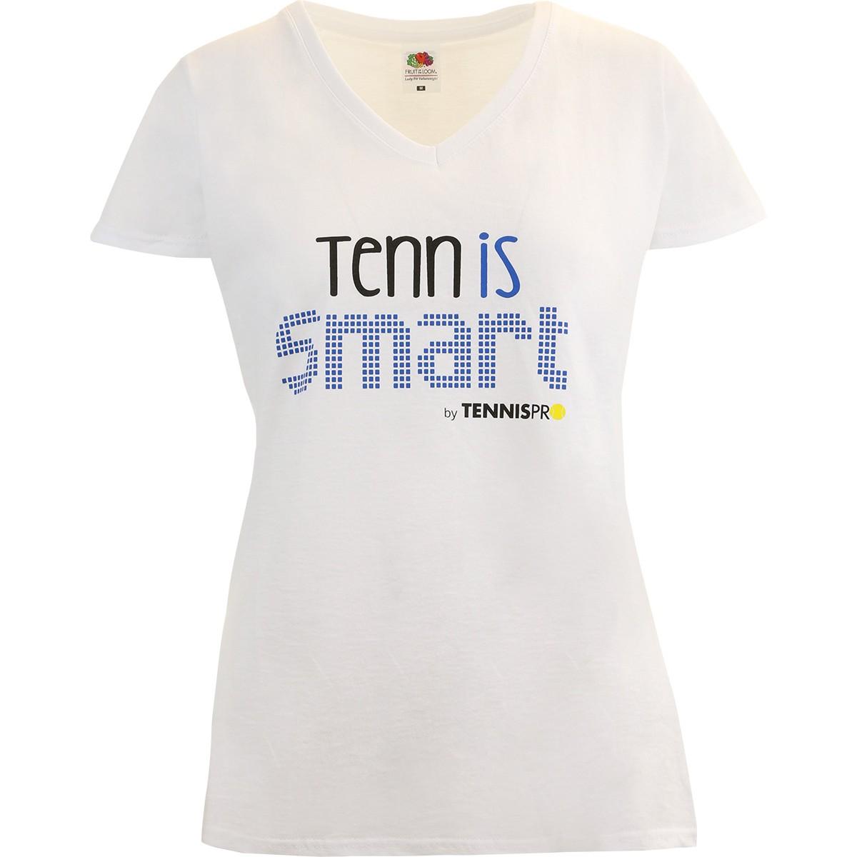 Tennispro Tennispro Tennispro Smart Donna Maglietta Donna Smart Maglietta Tennispro Maglietta Maglietta Donna Smart Smart EI9DH2