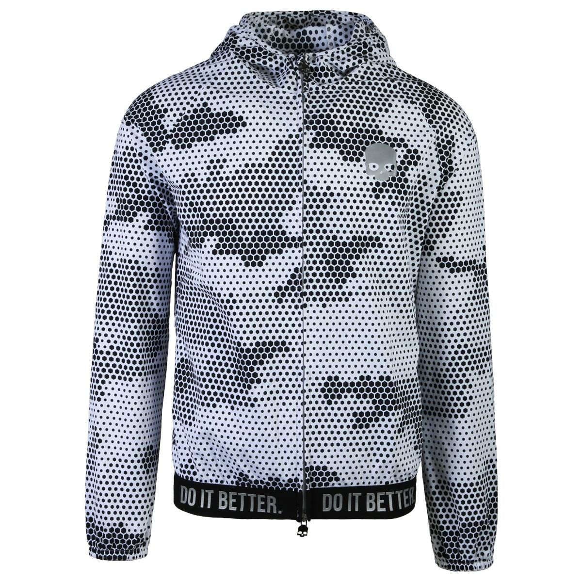 newest 10c74 a4ccd FELPA HYDROGEN TECH SKULL - HYDROGEN - Uomo - Abbigliamento ...