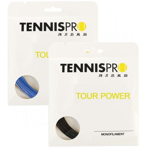 CORDA  TOUR POWER (12 METRI)