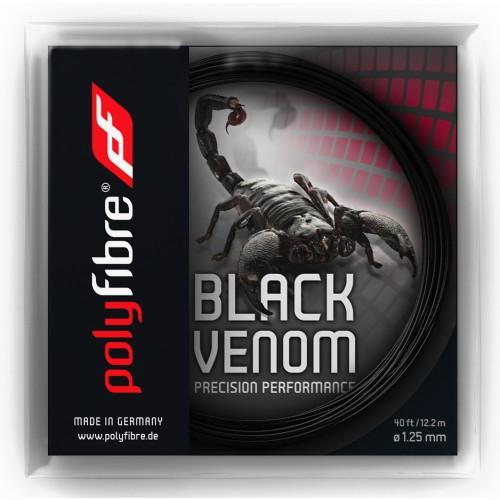 CORDA  BLACK VENOM (12 METRI)