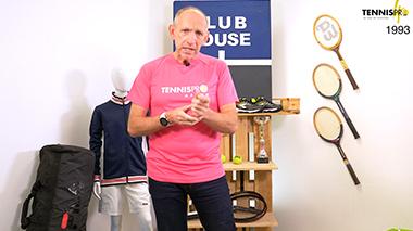 Tennispro 40 anni
