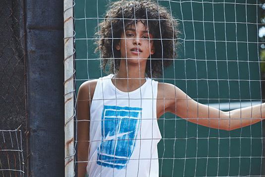 Tenues Nike Bouchard
