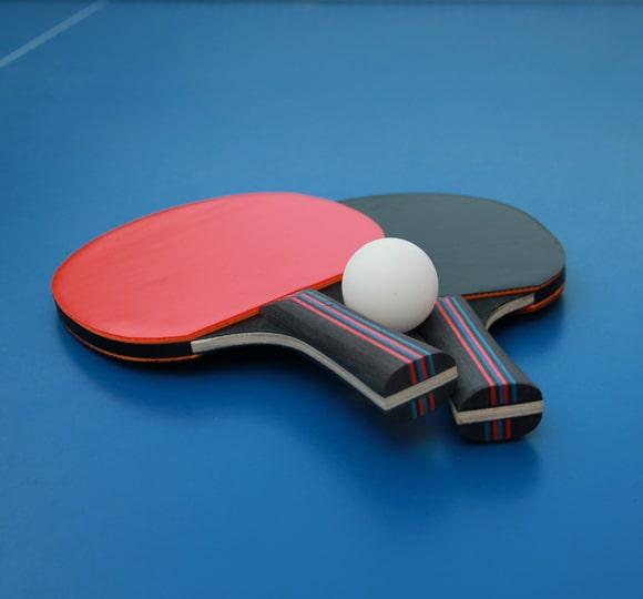 Tennis/Badminton outdoor
