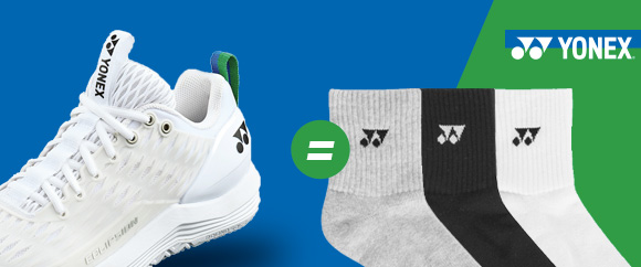 Offre chaussures Yonex