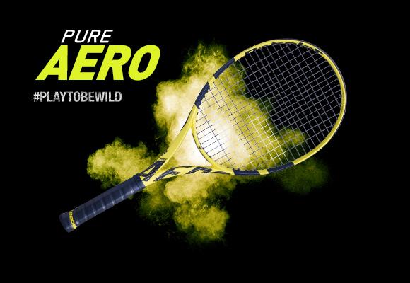 Raquettes Pure Aero