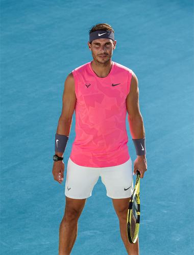 completi tennis uomo nike