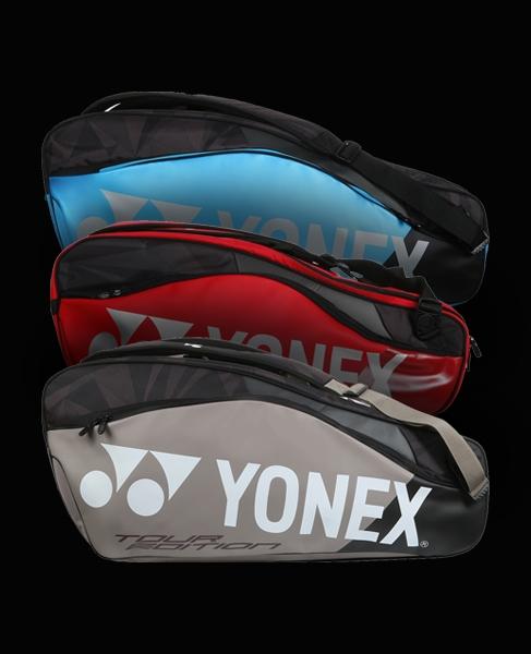 Yonex gamma Club & Pro