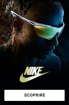 occhiali sport Nike